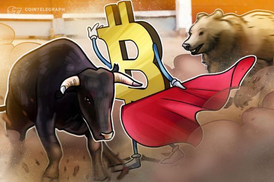 Bulls hesitate to buy the dip after Bitcoin price falls close to $35K