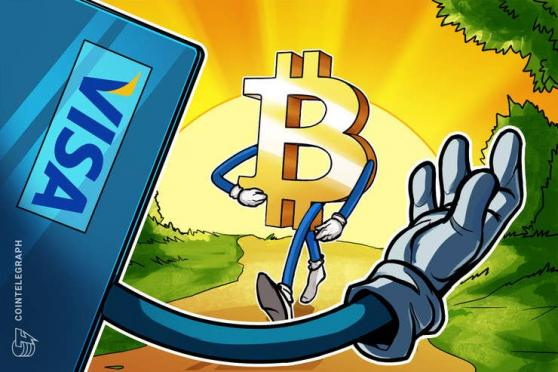 Visa reportedly aims to integrate Bitcoin payments in Brazil