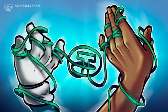 Stablecoins under scrutiny: USDT stands by 'commercial paper' tether