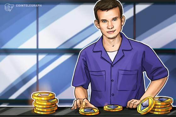 Vitalik: 'More confident about the merge' following Ethereum's successful London upgrade