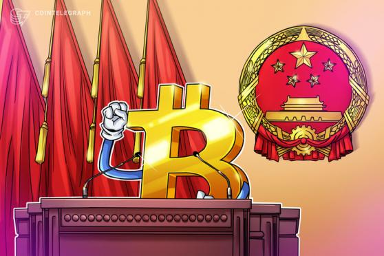 China's attempt to kill Bitcoin failed — Here are 3 reasons why