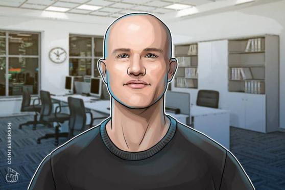 SEC was the only regulator unwilling to meet with Coinbase: Brian Armstrong