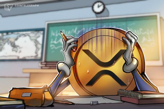 It is time for the US to create a 'Ripple test' for crypto