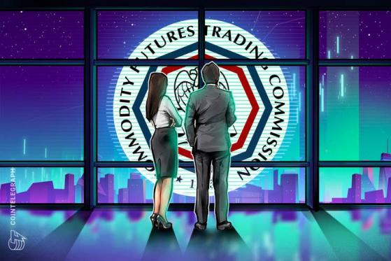 CFTC commissioner: Agency doesn't have enforcement resources without Congress By Cointelegraph