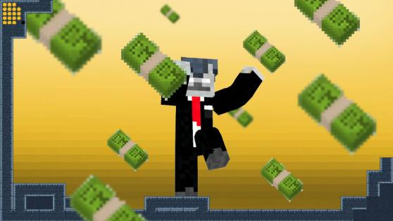 Minecraft with Crypto and Blockchain: The Perks of Playing Enjincraft