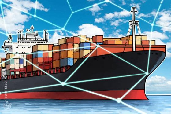 New blockchain platform aims to track one-third of all shipping containers globally