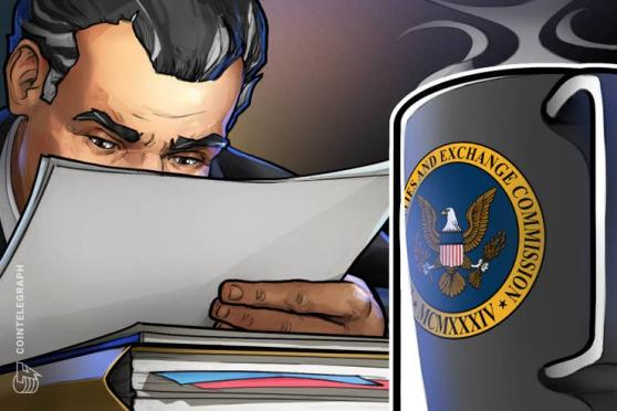 US SEC releases fresh investor alert against crypto investment scams