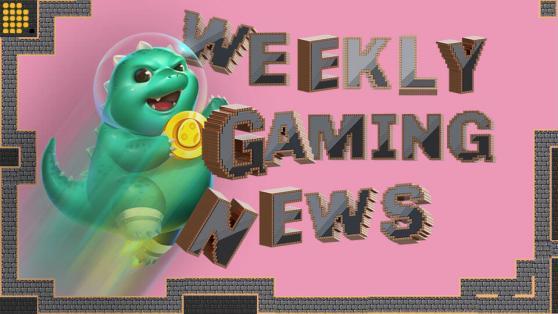 DailyCoin Arcade: Weekly Crypto Gaming News – Electronic Arts, My Defi Pet, Binamon, Decentraland, Flow, Dapper Labs