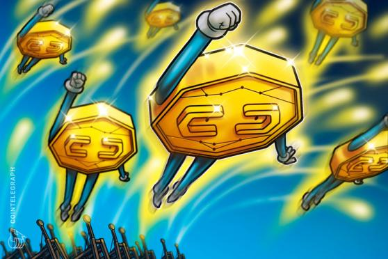Altcoins secure double-digit gains after Bitcoin surges toward $33K