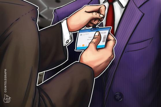 BREAKING: US financial regulator FinCEN hires its first-ever chief digital currency advisor