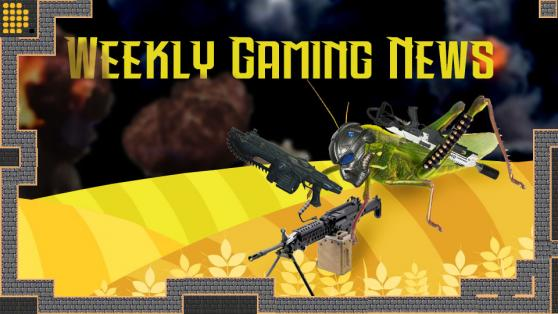 Weekly Crypto Gaming News – Chainlink, Axie Infinity, Ethermon, Grasshopper Farm, Ubisoft, CryptoZoon, Legends of Bezogia