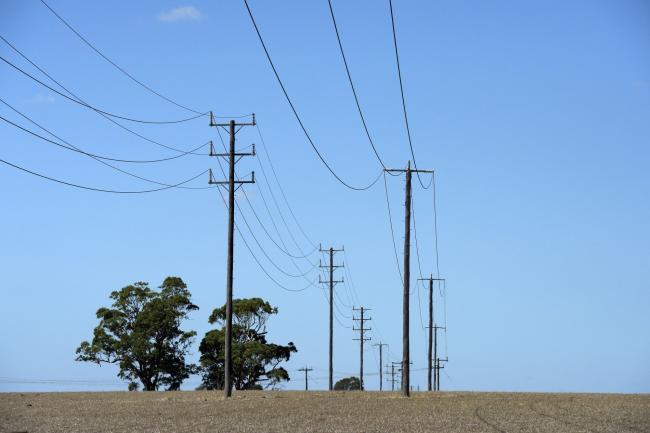Brookfield Makes $7 Billion Bid for Australian Power Company