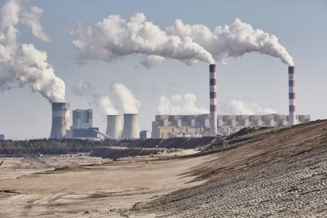 Climate Report Exposes Fault Lines Within Fossil Fuel Industry