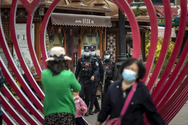 U.S. Senate Backs Bill to Ban Xinjiang Goods Unless Waiver Given