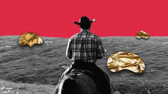Why Texas Could Become the Bitcoin Capital of the World