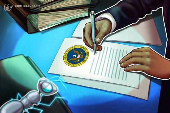 SEC reportedly contracts blockchain analytics firm to monitor DeFi industry