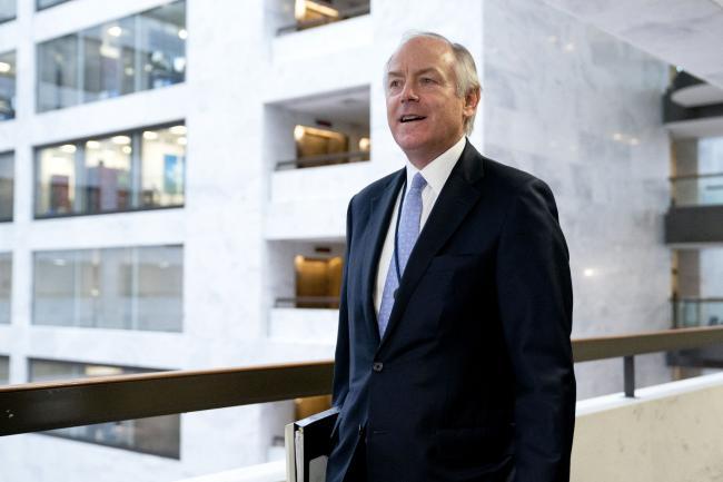 Biden Team Pivots to Brokering Democratic Budget Bill Deal
