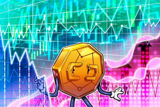 Altcoin Roundup: Smart investors don't just buy dips, they dollar-cost average