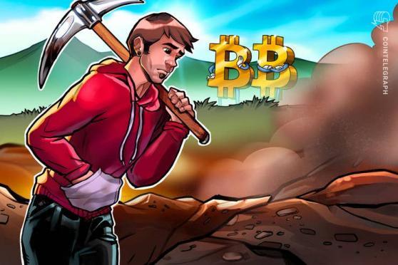 Crypto mining demand soars in Vietnam amid Bitcoin rally