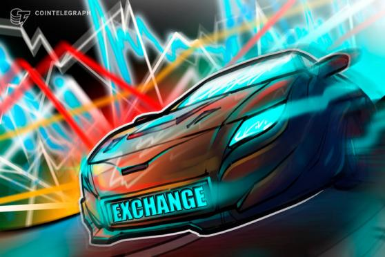 Crypto exchanges: Bridging the gap between sovereignty and performance