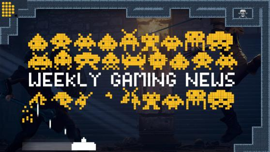 Weekly Crypto Gaming News – Aurory, Thetan Arena, Stormrite, Zed Run, Decentraland, Chainlink, Wasder, Axie Infinity, Binance