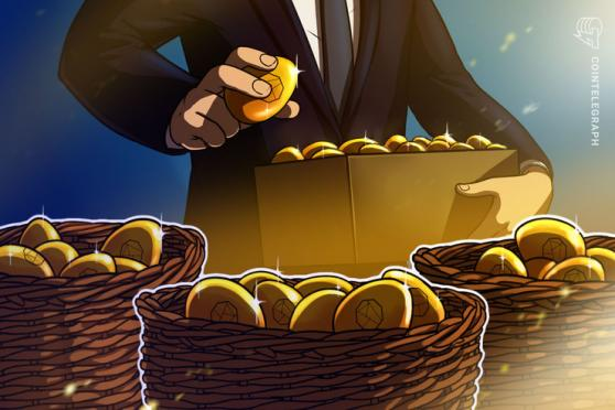 BlackRock ETFs hold 4 million of shares in Bitcoin mining firms By Cointelegraph