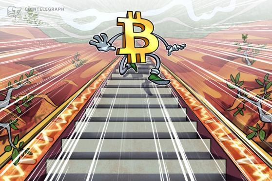 Bitcoin retests $37K support, gold and stocks drop lower over Fed comments
