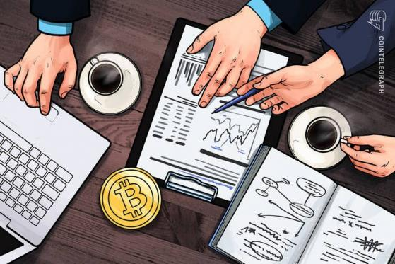 Bitcoin exchange reserves near record low, with traders eyeing $43K BTC price support