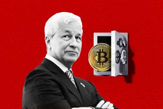 Korancrypto - Bitcoin Masih Tinggi Nilainya Dan Anggapan CEO JPMorgan Tentang Mata Uang Kripto