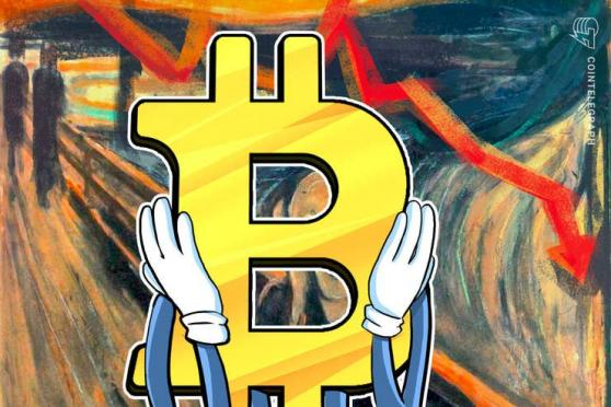 Sound familiar? September 2017 China Bitcoin 'ban' sparked $20K all-time high in 3 months