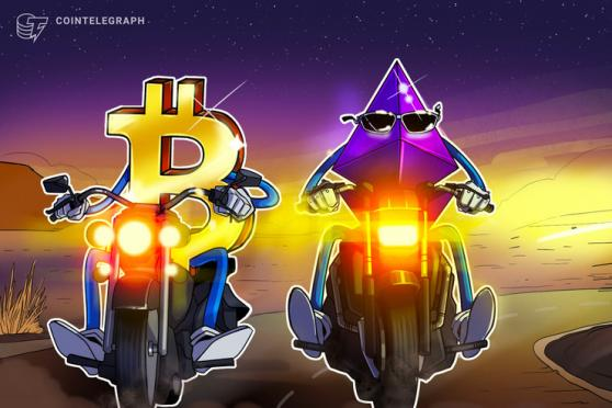 Just HODL! Bitcoin and Ethereum outperform 'lower risk' crypto index funds