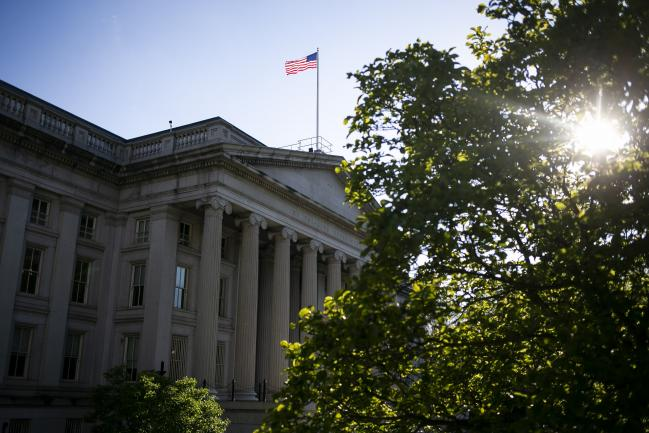 Treasury Yields Jump as Fed Officials Signal Speedier Hikes
