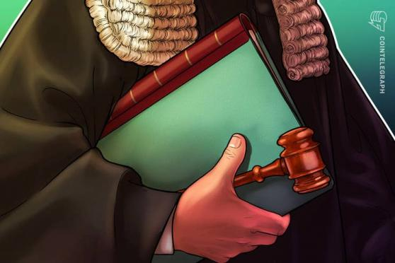 BitMEX racketeering complaint dismissed over lengthy 'copy and paste' claims