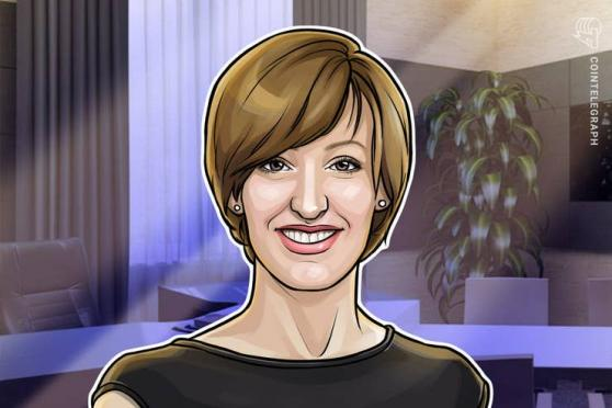 Caitlin Long takes aim at The New York Times over crypto 'alarm' article