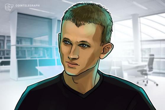 Ethereum must innovate beyond just DApps for DeFi degens: Vitalik Buterin