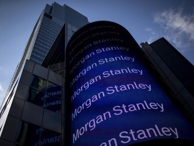 Morgan Stanley Investment-Banking Boom Fuels Profit Gains