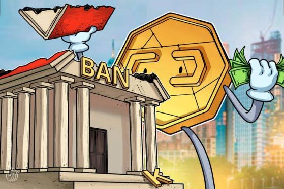 Banks vs. exchanges — regulators overwhelmingly penalize fiat, not crypto
