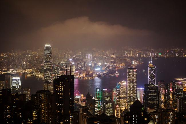 U.S. Sends Message to Businesses, China With Hong Kong Warning
