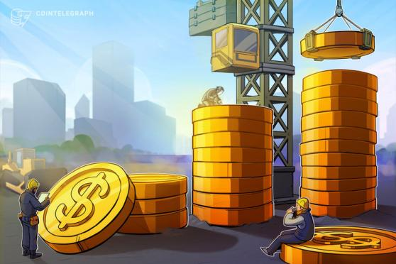 Genesis Digital Assets raises $125M as mining sector pivots to the west