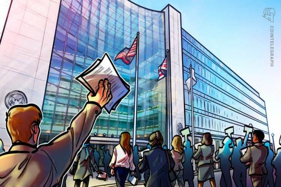 SEC registrants seek DeFi and physically backed Bitcoin ETF approval
