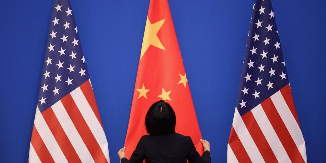 Planned U.S.-China Meeting Shows Effort to Manage Rising Tension
