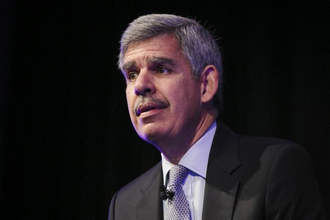 El-Erian as Sure Inflation Will Stick as Three Other Right Calls