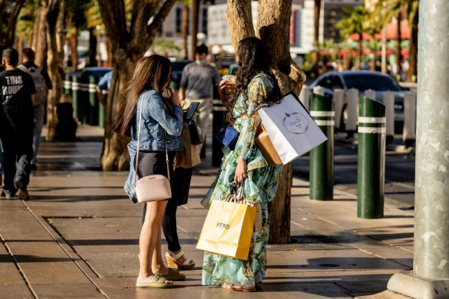Consumer Prices in U.S. Increase at a More Moderate Pace