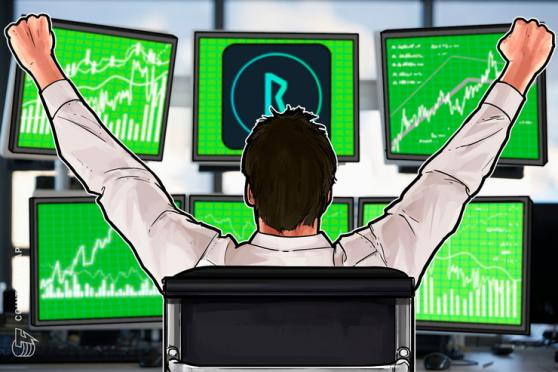 A RUNE with a view: How smart crypto traders caught a 48% price pump