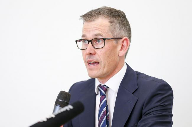 RBNZ's Hawkesby Quashes Bets on Aggressive Rate Hike in October