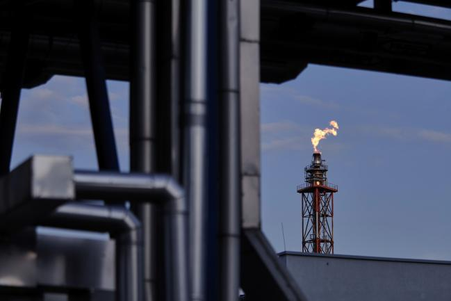 OPEC+ Talks Abandoned Without a Deal, Sending Oil Prices Higher