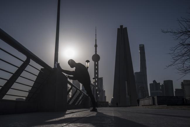 Shanghai Starts Trial to Clear Hidden Debt as China Cuts Risks
