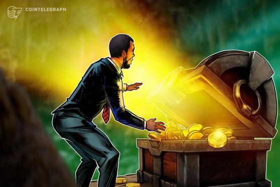 Many JPMorgan clients see Bitcoin as an asset class, says senior exec