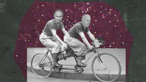 Geneva Recap: Biden Allegedly Got Tough With Putin Over Cyberattacks