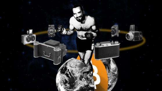 El Salvador's Nayib Bukele Punches Back Defending Bitcoin